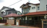 Property for Sale at Taman Ixora