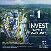 Property for Sale at KL Eco City