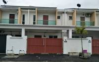 Property for Rent at Anjung Bercham Utara