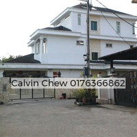 Property for Auction at Taman Jernih