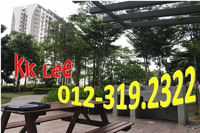 Apartment For Sale at Southbank Residence, Old Klang Road