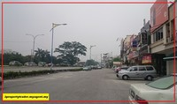 Property for Sale at Ampang Waterfront