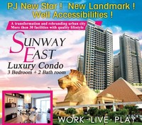 Property for Sale at Sunway Resort Suites
