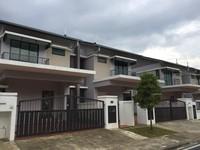 Cluster For Sale at Kota Kemuning, Shah Alam