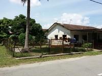 Property for Rent at Kampung Batu Sebelas