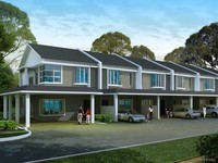 Terrace House For Sale at Nilai Impian, Nilai