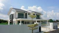 Semi D For Sale at Taman Orkid, Port Dickson