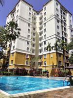 Condo For Rent at Crystal Tower, Ampang