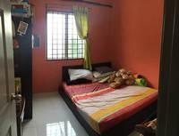 Apartment For Sale at Pangsapuri Angsana, Taman Raintree