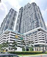 Condo For Sale at Shamelin Star, Cheras