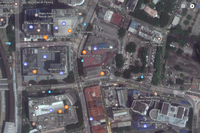 Commercial Land For Sale at Chow Kit, KL City Centre
