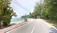 Development Land For Sale at Pulau Pangkor, Perak