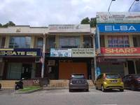 Shop For Sale at Taman Equine, Seri Kembangan