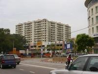 Apartment For Rent at Taman Jelutong, Jelutong