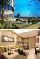 Serviced Residence For Sale at i-City, Shah Alam