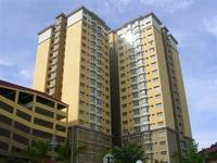 Condo For Sale at Puncak Banyan, Cheras