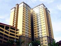 Condo For Rent at Puncak Banyan, Cheras