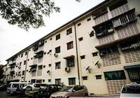 Apartment For Auction at Seri Perindu Apartment, Taman Desa Cheras