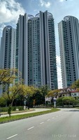 Condo For Auction at Tropicana Grande, Tropicana