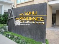 Condo For Sale at Axis Residence, Pandan