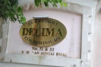 Property for Rent at Ferringhi Delima Condominium