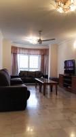 Condo Room for Rent at Endah Regal, Sri Petaling