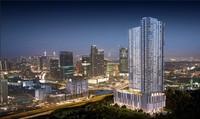 New Launch Property at Bangsar South