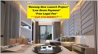 Superlink For Sale at Emerald West, Rawang