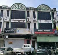 Property for Rent at Taman Taiping