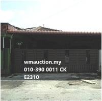 Property for Auction at Seri Manjung