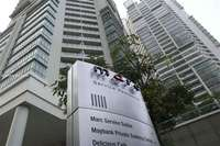 Property for Sale at Marc Service Residence