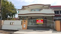 Property for Sale at Taman Perpaduan