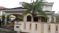 Bungalow House For Sale at Rasah Kemayan, Seremban 2