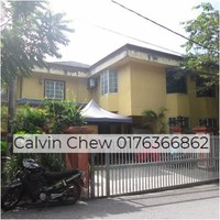 Property for Auction at Taman Bukit Indah