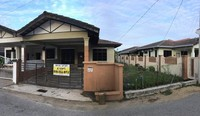 Property for Sale at Taman Chendor Utama