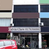 Property for Auction at Taman Bagan Lallang
