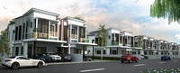 Property for Sale at Jernih Residence 2