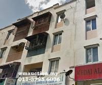 Shop Apartment For Auction at Taman Kajang Utama, Kajang