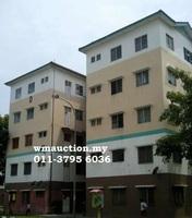 Apartment For Auction at Bandar Bukit Tinggi 2, Klang