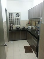 Apartment For Sale at Suria KiPark Damansara, Kepong