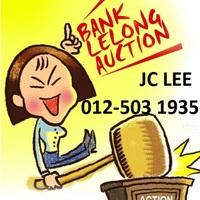 Property for Auction at Taman Intan Jaya