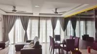Condo For Rent at Gembira Residen, Taman Gembira