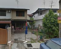 Property for Auction at Taman Johor Jaya