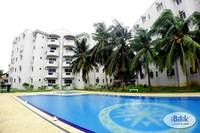 Property for Rent at Hillcity Condo