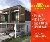 Property for Sale at Taman Salak Perdana