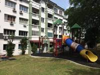 Property for Sale at Pangsapuri Sri Mekar