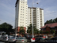 Property for Rent at Segar Courts