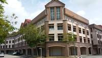 Property for Sale at Pulau Melaka