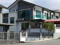 Property for Sale at Taman Dagang Jaya