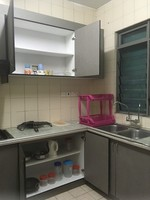 Condo Room for Rent at Villa Scott, Brickfields